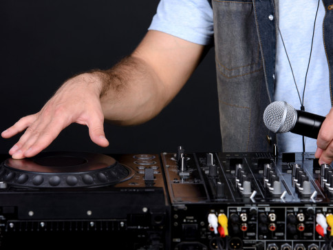 Deejay Services